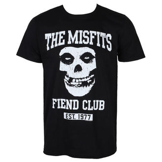 opasok BIOWORLD - Misfits - Black Leather