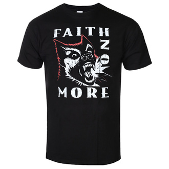 tričko pánske FAITH NO MORE - DOG - BLACK - GOT TO HAVE IT, GOT TO HAVE IT, Faith no More