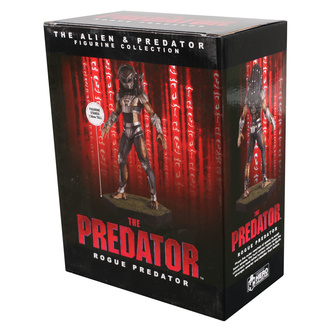figúrka The Alien & Predator - Killer Clan Predator (AVP: Three World War), NNM, Predator