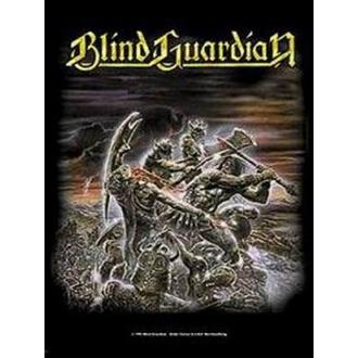 vlajka Blind Guardian HFL 213, HEART ROCK, Blind Guardian