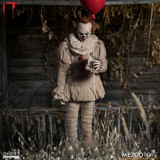 figúrka TO - 2017 Action Figure - Pennywise, NNM