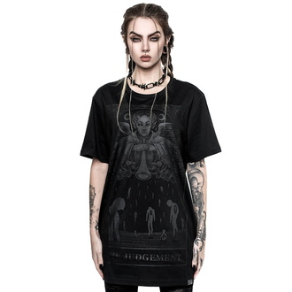 tričko unisex KILLSTAR - Judgement, KILLSTAR