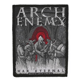 nášivka ARCH ENEMY - WAR ETERNAL - RAZAMATAZ, RAZAMATAZ, Arch Enemy
