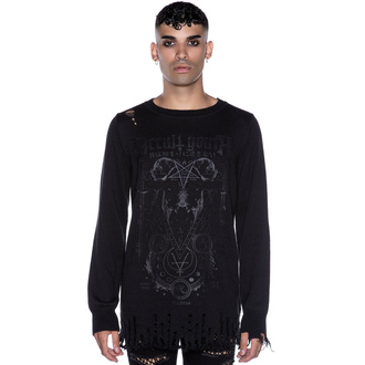 sveter unisex KILLSTAR - Occult, KILLSTAR