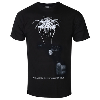 tričko pánske Darkthrone - A Blaze In The Northern Sky - RAZAMATAZ - ST2425