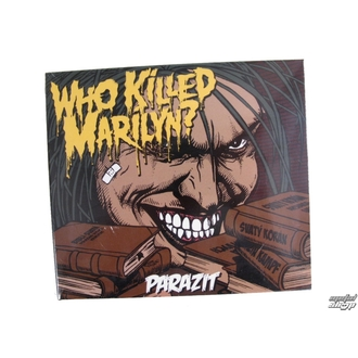 CD Who Killed Marilyn 'Parazit', Who Killed Marilyn?