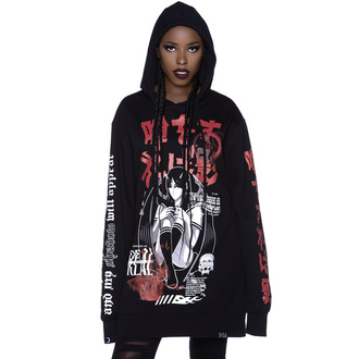 mikina unisex KILLSTAR - Rumour, KILLSTAR