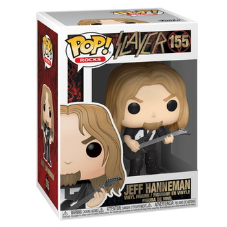 figúrka Slayer - POP! - Jeff Hanneman, POP, Slayer