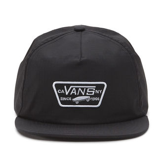 šiltovka VANS - REBEL RIDERS - Black, VANS