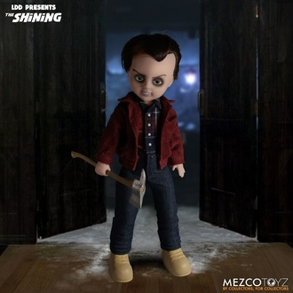 figúrka (bábika) The Shining - Living Dead Dolls Doll - Jack Torrance, LIVING DEAD DOLLS