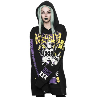 mikina unisex KILLSTAR - Technomet, KILLSTAR