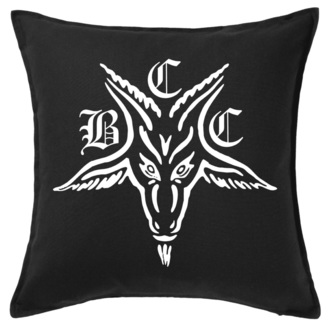 vankúš BLACK CRAFT - BCC Goat Throw, BLACK CRAFT