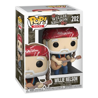 figúrka Willie Nelson POP!, POP