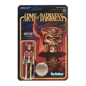 figúrka Army of Darkness - Deadite Scout, NNM, Army of Darkness