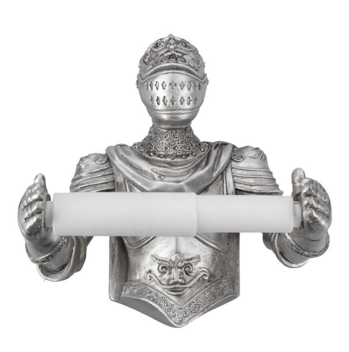 držiak na toaletné papier Brave Knight - U4173M8
