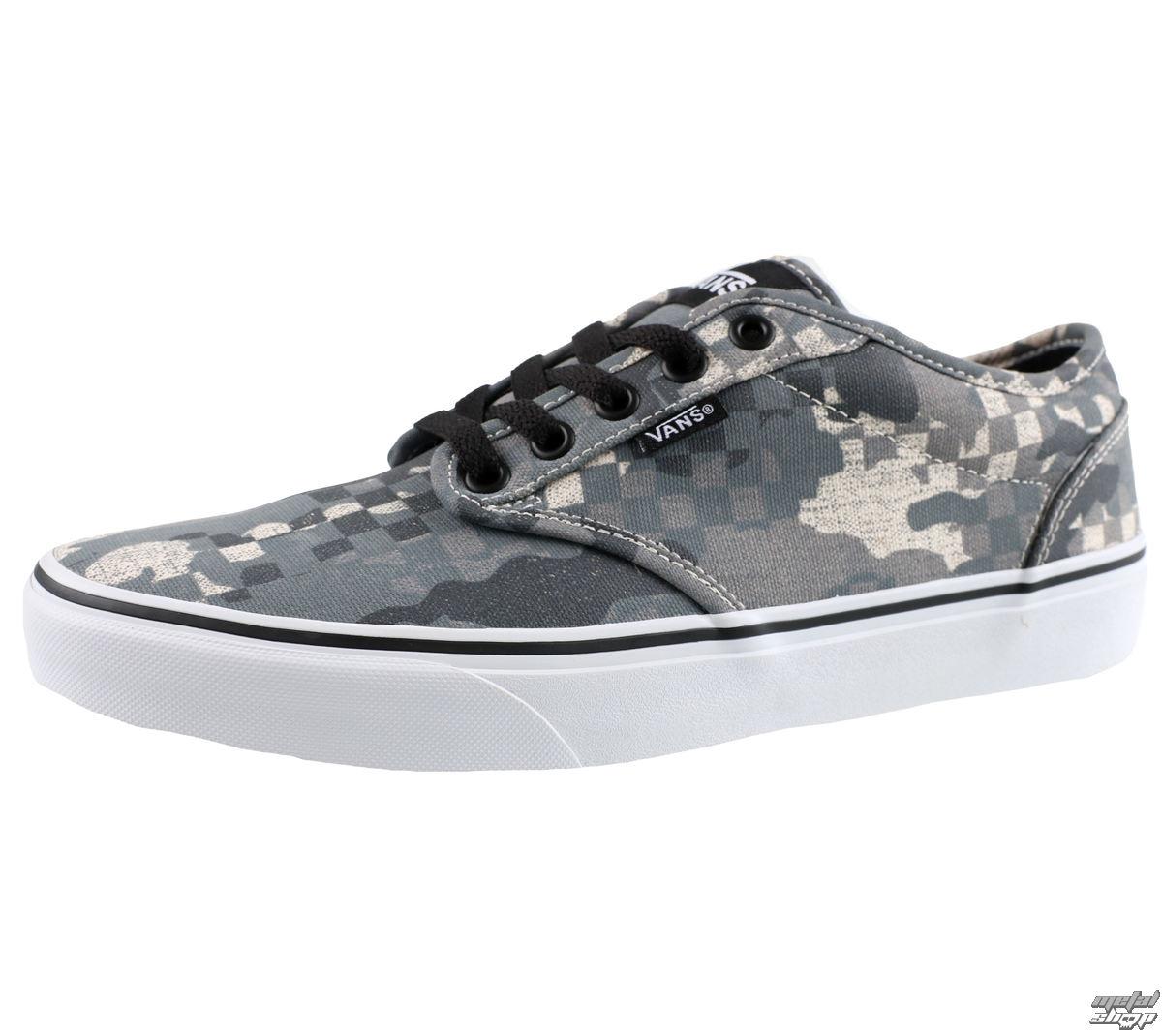 topánky pánske VANS - ATWOOD (F17 CAMO) G - VA327LOMJ