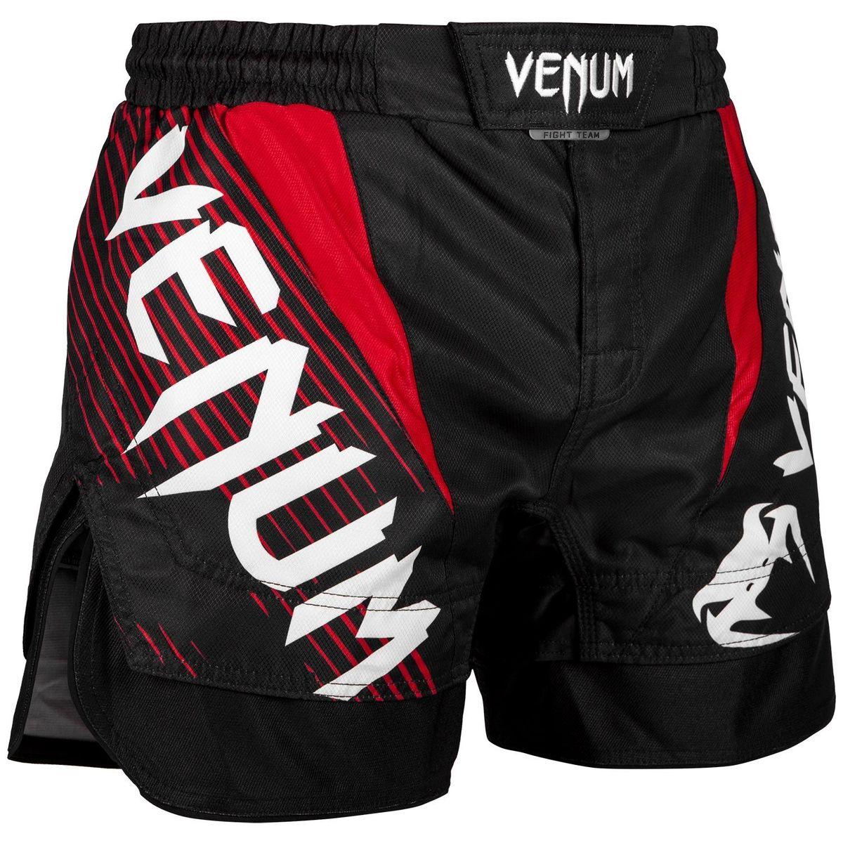 boxerské kraťasy pánske VENUM - NoGi 2,0 - Black - VENUM-03593-001