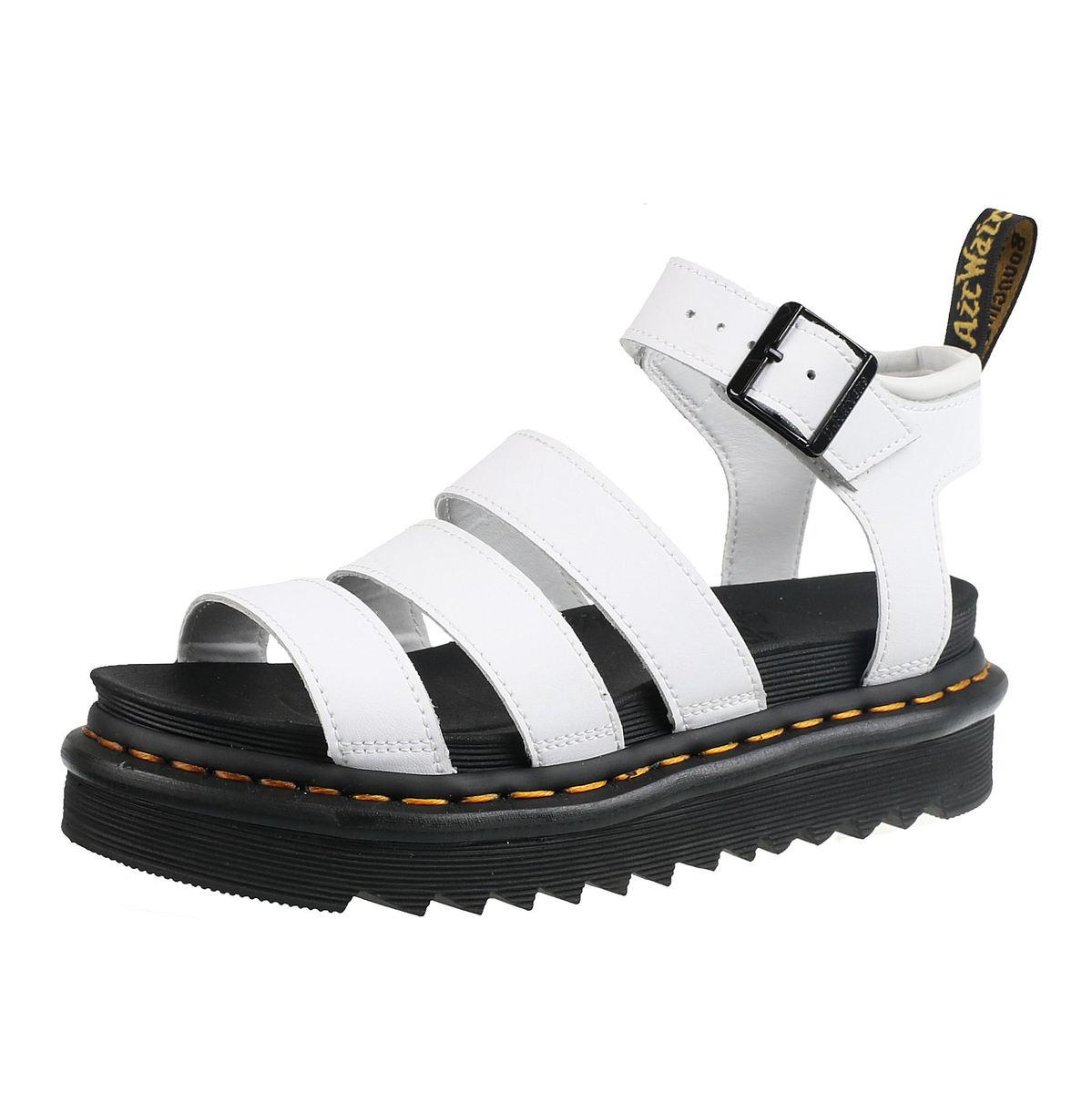 topánky dámske (sandále) DR. MARTENS - Blaire - DM25768100