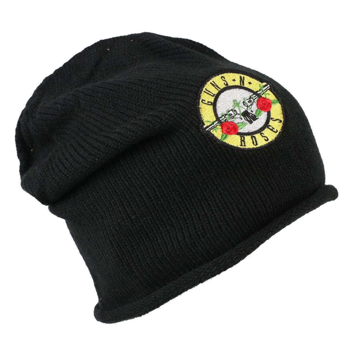 čiapka Guns N' Roses - BULLET SLOUCH - BRAVADO - 1216130H00