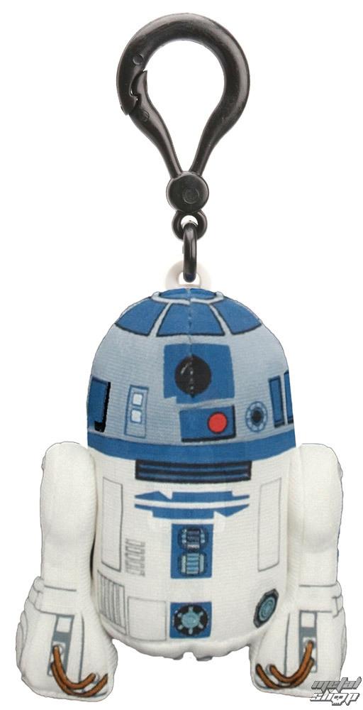 prívesok sa zvukom STAR WARS - R2D2 - 100243