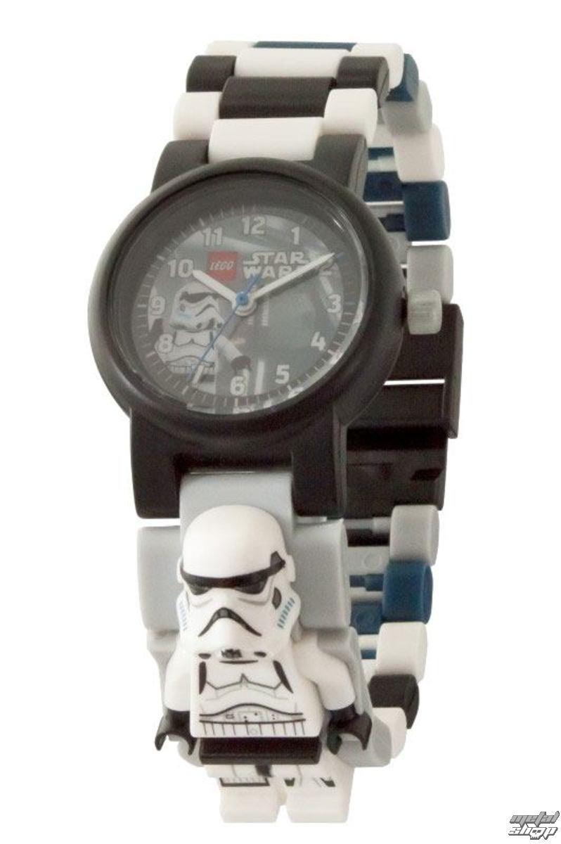 f739322f0cd hodinky STAR WARS - Lego - Stormtrooper - CT8021025 - metalshop.sk