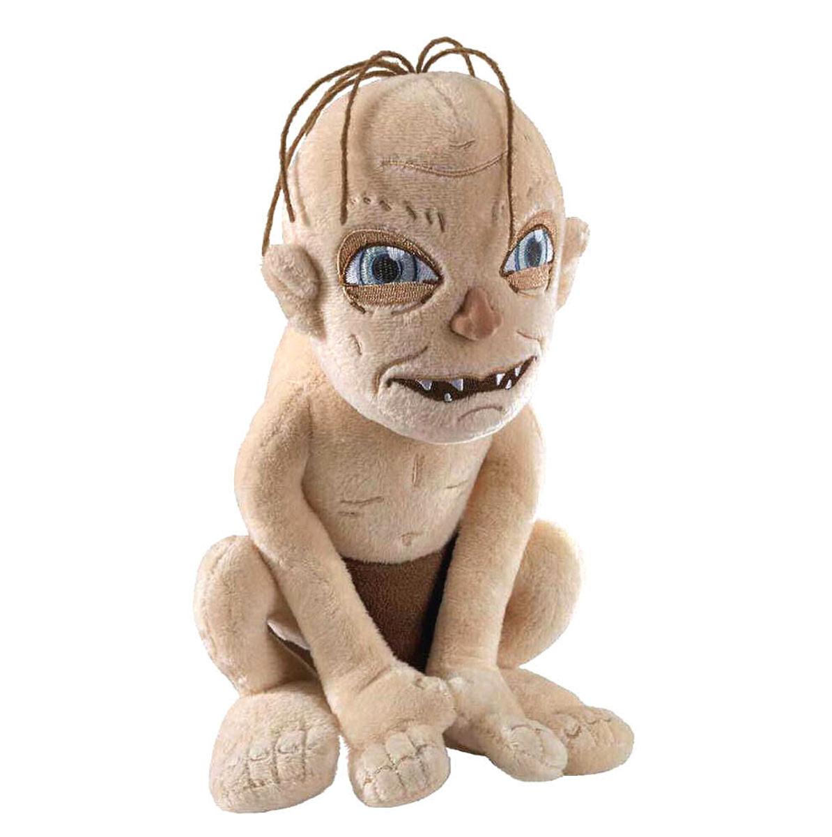 plyšová hračka Lord of the Rings - Gollum - NOB2715