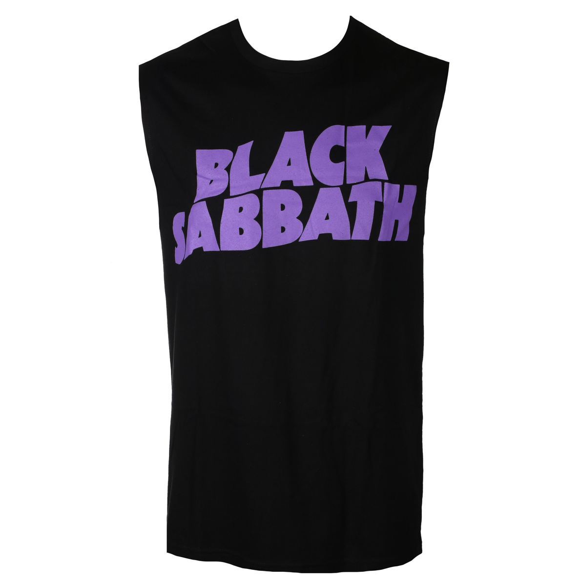 tielko pánske BLACK SABBATH - PURPLE LGO - BRAVADO - 34191141